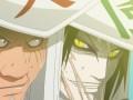 Нападение Орочимару на лидера клана Сарутоби