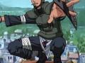 Сын лидера клана Сарутоби